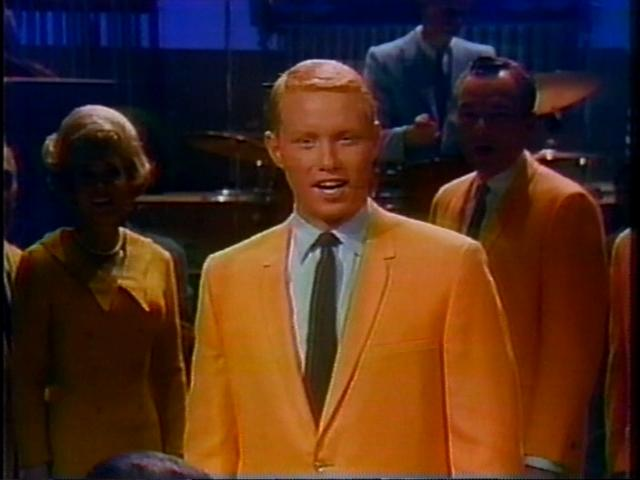Steve Smith - Lawrence Welk Show