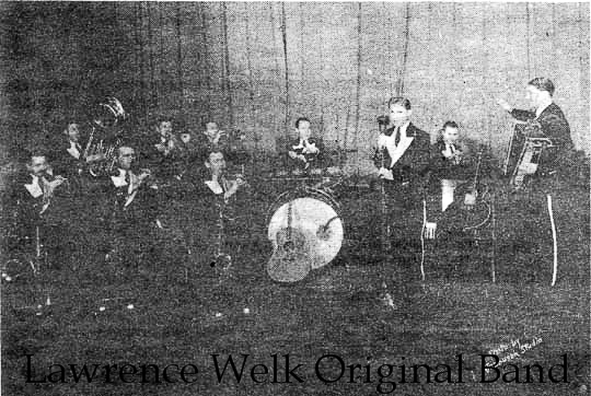 Lawrence Welk Original Band